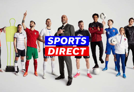 Get 70% Off Selected Outlet Orders at Sports Direct