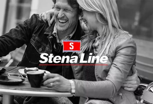 Find £10 Savings on Selected Sailings When You Book Online at Stena Line