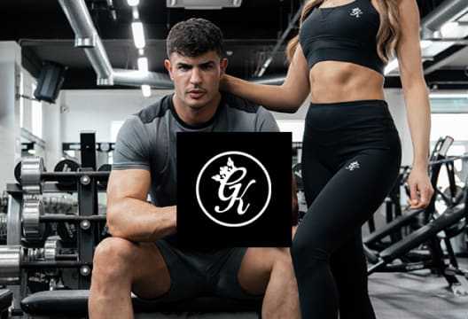 Bag an Extra 15% Saving on All Lines at The Gym King