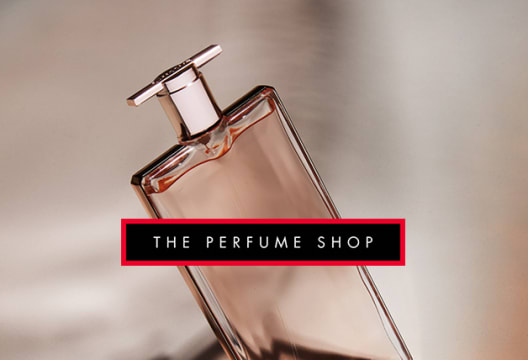 Take a 10% Discount on Your £60+ Purchase at The Perfume Shop