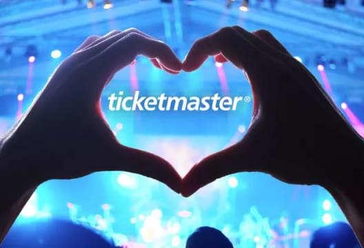 Grab Ticketmaster Gift Cards from as Little as £10