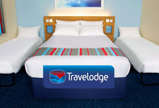 Grab a 5% Saving on Next Bookings with Newsletter Sign-ups at Travelodge