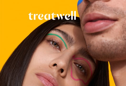 Save £10 When You Spend £30+ at Treatwell