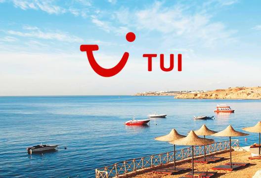 £200 Saving on TUI Bookings Over £2000