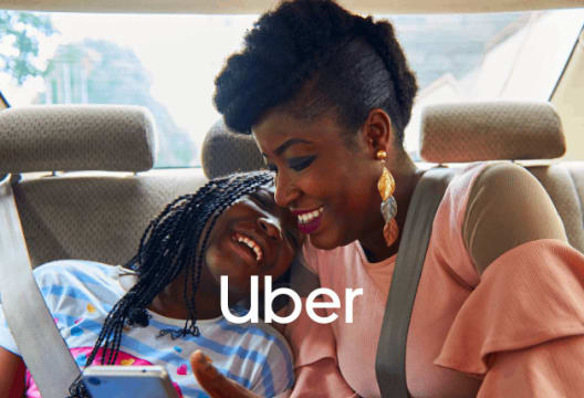 Refer a Friend and Get £5 Off at Uber
