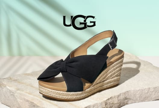 Sign-up and Save at UGG - 10% Discount on First Orders