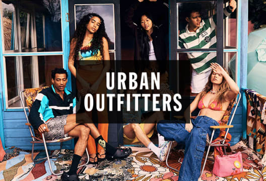 Shop the Summer Sale and Save up to 75% at Urban Outfitters