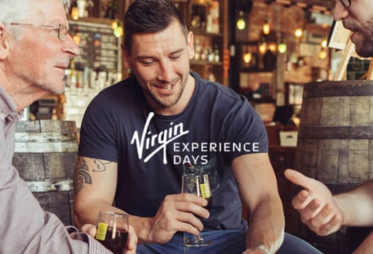 10% Saving on Experiences with Newsletter Sign-ups at Virgin Experiences Days
