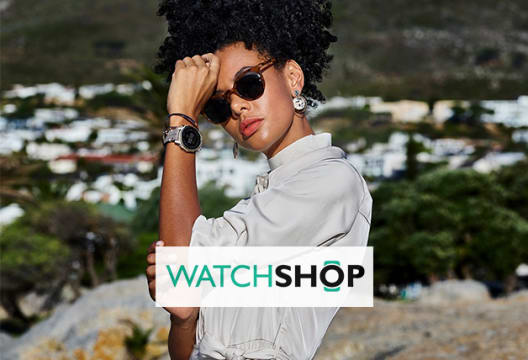 Bag an Extra 25% Off Selected Sale Orders at Watch Shop