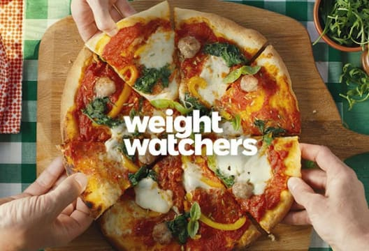 Up to 20% Off Selected Orders in the Shop at Weight Watchers